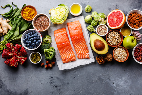 Clearing up the confusion around Omega-3 rich foods