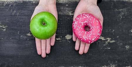 Blood sugar basics and glucose balance