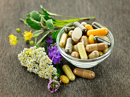 A doctor explains how plant-based medicine is phytotherapy for hormonal issues
