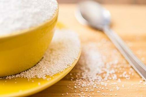 Learn about the dangers of sugar substitutes like Splenda and healthier alternatives