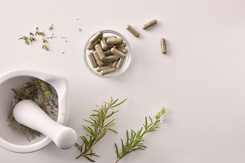 Alternative medicine — can it help you?