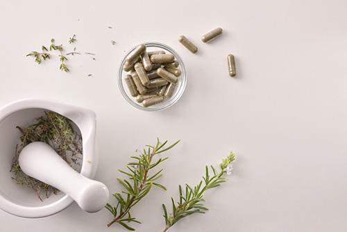 Alternative medicine — can it help you?