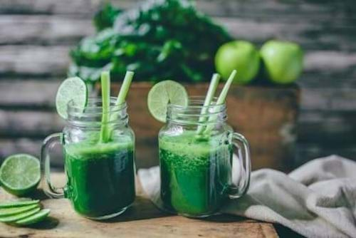 Hidden toxins can be hiding in your green smoothie