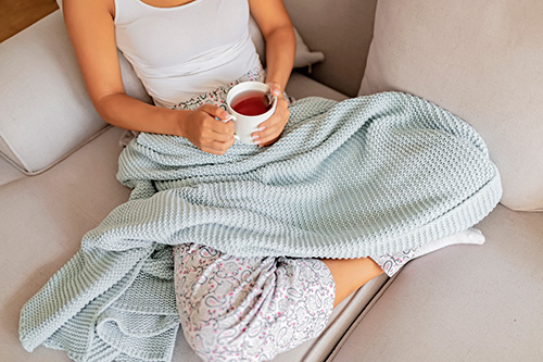 6 natural remedies for cold and flu season