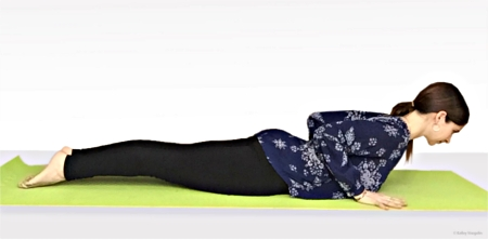 5 yoga poses for every body