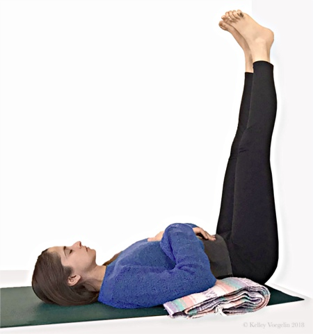 3 yoga techniques to relieve menopausal symptoms