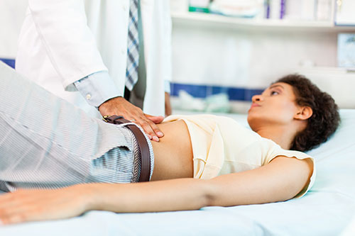 Women often have their digestive issues ignored by their doctors