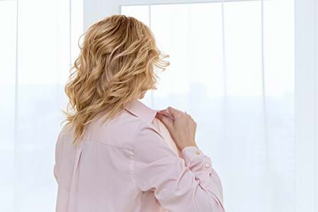 What to do when you find a breast lump