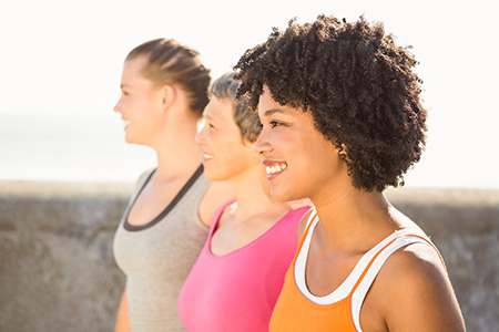 women can encourage natural detoxification by giving their bodies the necessary tools