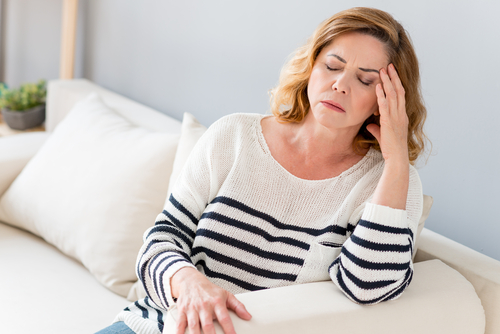 Adrenal Fatigue, Symptoms and Treatment
