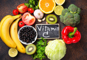 foods rich in vitamin c and other nutrients for bone health