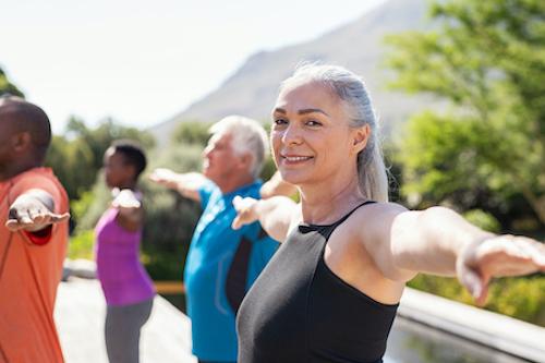 Bone health lifestyle