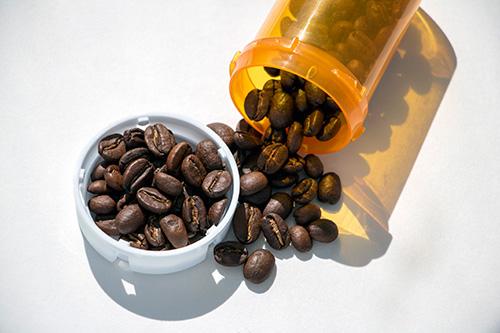 caffeine pros and cons