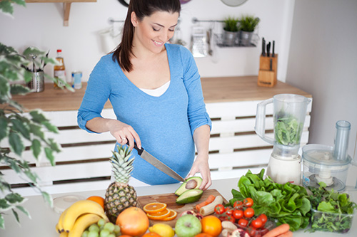 How to improve fertility when you have PCOS