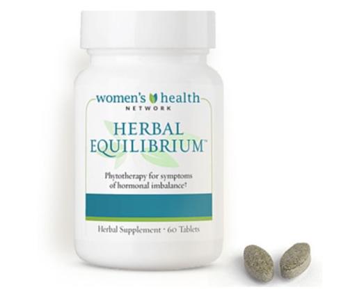 Herbal Equilibrium