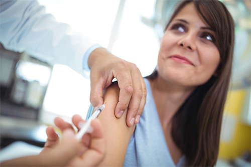 Covid vaccine reactions: should you be worried?