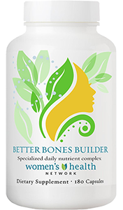 Better Bones Builder