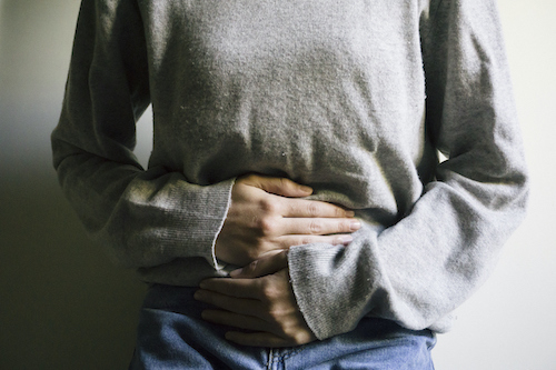 Good gut health is important for immune health