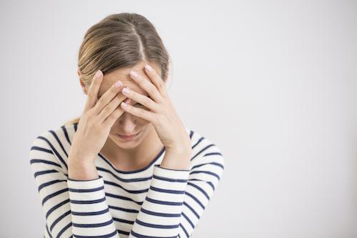 Stress negatively impacts women's immune health