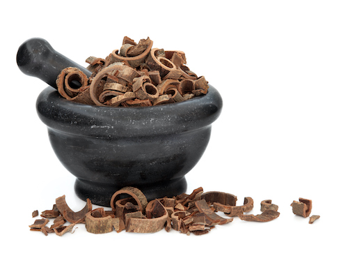 Magnolia bark is an effective natural menopause supplement